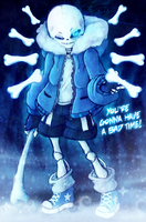 A BAD TIME by ANBUGreninja