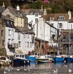 Polperro by parallel-pam