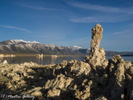 Mono Lake California 395150409-17 by MartinGollery