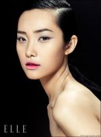 Kwak Ji Young III by zemotion