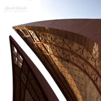 Monument Islamabad by HamidQureshi