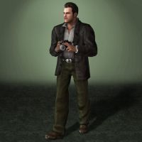 Dead Rising Frank West by ArmachamCorp