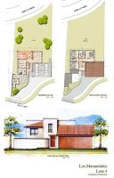 Manantiales House by archacid