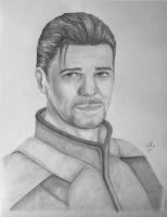 Carth Onasi by theant4