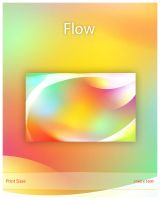 Wallpaper - Flow by Renacac