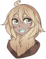 [P] Cookie Doodle by Pikapaws