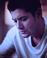 Dean Wincester Edit 2 by MageStiles