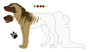 Synthia ref by tootflap