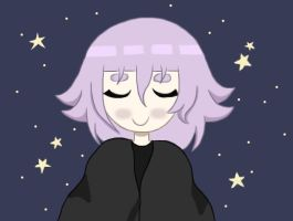 Crona week- Day 1 Comfort by sillywall