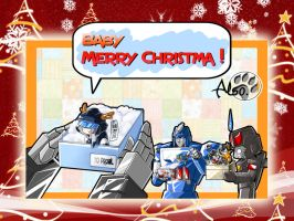 TF-Merry Christmas by also07