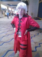 Dante by ThatOtherFangirl