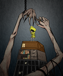 Little Nightmares by Si-Efil