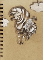 Zebra by tirin54