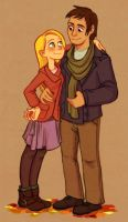 Short people by sarsel