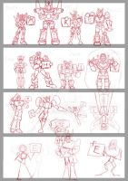 MTMTE S1 GANG by PurrV