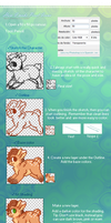 Tutorial - How to make pixel icons by LiticaHarmony
