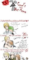 GermanyxItaly Yaoi meme by Uccan