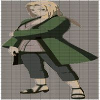 Tsunade pattern by Nenetchy