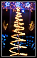 Christmas Lights by Frostola