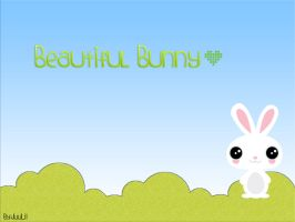 Bunny by Juuulii