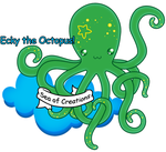 Ecky the Octopus by ClownsKillPeople
