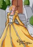 Cinderella - Classic Fairy Tales by ElainePerna