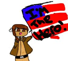 me in americas clothes by franceeisbest