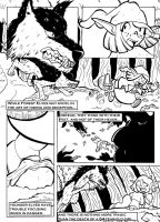 The Forest Elf - Page 2 by SpacePirate815