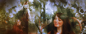 Fire and Gasoline Signature by morphine16