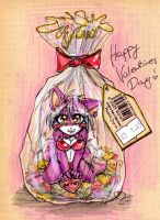 Valentine sweets by Shirow-sama