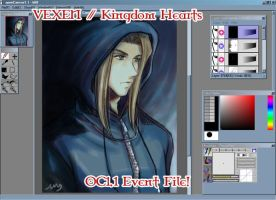 KH Vexen Event File by Zue