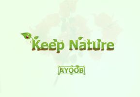 Keep Nature by NoThInG-2-SaY