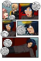 Mio's Short-cut Page 18 by Vulnerix