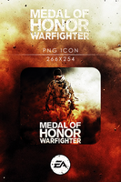 Medal Of Honor: Warfighter by sickhammer