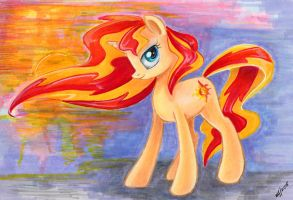 Shimmer by Maytee