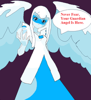 Guardian Angel by g86