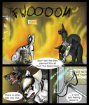 Cyborg Dogs - Page 21 by Sussurchan