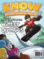 Know 25 Cover by samandfuzzy