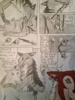 Cry For Paradise page 248 by HaloneWolf