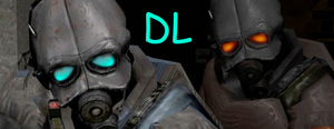 MMD Half life 2: combine pack + custom soldiers DL by XHaloMMDArtX