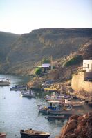 Sifnos by makhor