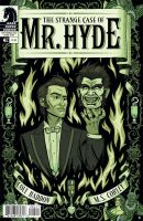 The Strange Case of Mr. Hyde 4 by mscorley