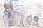 I'm Not A Pimp by lady-warrior