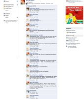 Gaara's Facebook part1 by The-Monkey-is-red