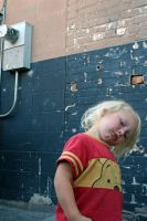 Homeless kid by neaters2000