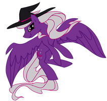 Witching Hour Adoptable! by Emra-Green