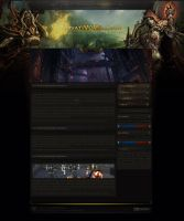 Privat WoW Server by Evil-S