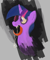 Zombie twilight by R1pperAnthon