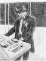 Second Doctor by capconsul