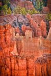 Bryce Canyon HDR 1 by AaronPlotkinPhoto